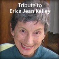 Tribute to Erica Jean Kelley